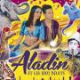 Cirque Medrano - Aladin et les 1001 nuits (affiche)