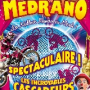 Cirque Medrano - Festival internationale du crique Aix-en provence