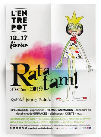 Ratatam ! 2019