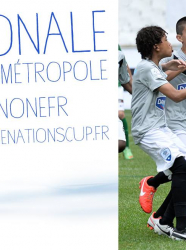 Danone Nations Cup France 2016