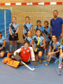 CLub Charcot - Hockey sur gazon