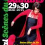 Festival Scènes du Monde 2015