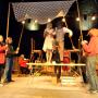 Circus klezmer - Companyia de circ