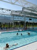 Centre nautique de Décines Charpieu