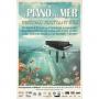 Un piano à la mer 2014