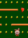 Pâques Diablo Labyrinthe : lapin