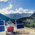 Cyclo Solar Party