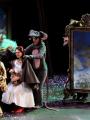 Opéra Blanche Neige, création de Marius Felix Lange