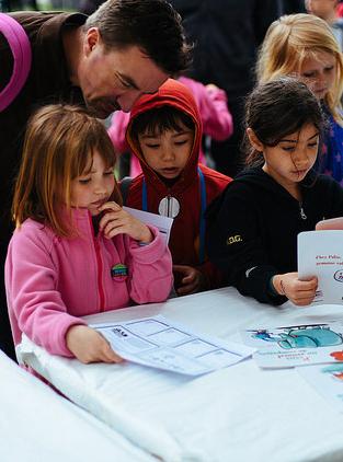 Festival du Livre Jeunesse Midi-Pyrénées 2016