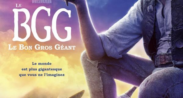 Le BGG (Le bon gros géant)