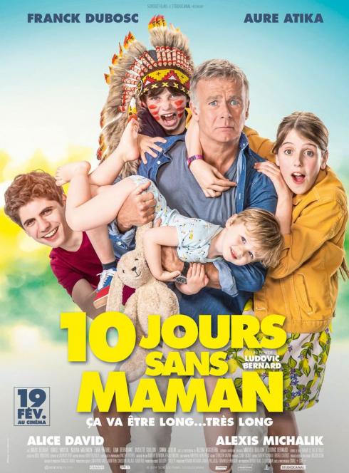 Comedies Pour Enfant Sorties Au Cinema Citizenkid