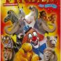 Cirque Pinder - les animaux sont rois