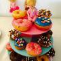 Les délicieux donuts d'American Break