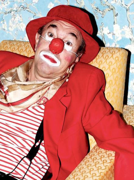 Quel cirque ! - Week-end d'ouverture de la BIAC à la Friche la Belle de Mai