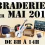 Braderie de Lille Sud 2015