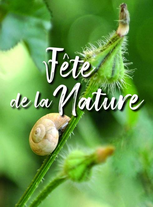 Fête de la Nature d'Aix-en-Provence 2019