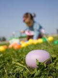 Pâques à la Ferme de Gally