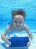ExplorAzur - Cours de natation à domicile
