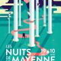 Nuits de la Mayenne 2016