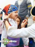 Terre des Mômes : anniversaires enfant