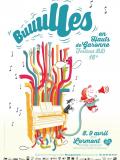 Festival Bulles en Hauts de Garonne 2017