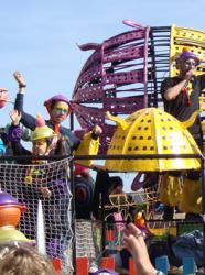 Carnaval de Martigues