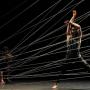 Spectacle Ondes Biennale Internationale du Goût