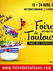 Foire de Toulouse 2017