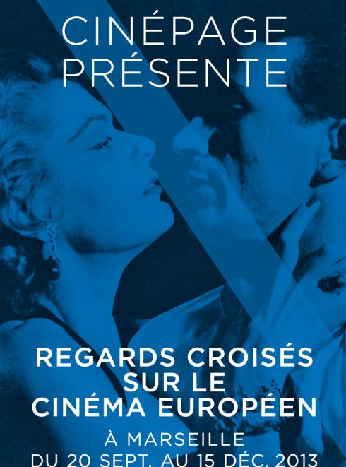 Les 5e Rencontres du Cinéma Européen