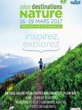 Salon Destinations Nature 2017
