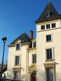 Maison Berty Albrecht