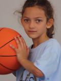 Cours de basket pour enfants