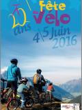 Fête du Vélo 2016