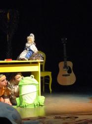 Pirouette Théâtre ateliers