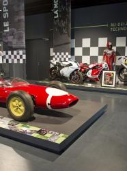 Musée du sport