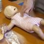 Initiation enfant aux premiers secours
