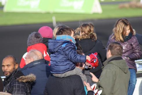 Superdimanche 2015 - Hippodrome Vincennes