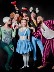 Festikids - Alice, la comédie musicale