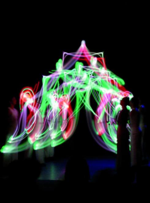 Nightclubs ! - Cie Gandini Juggling