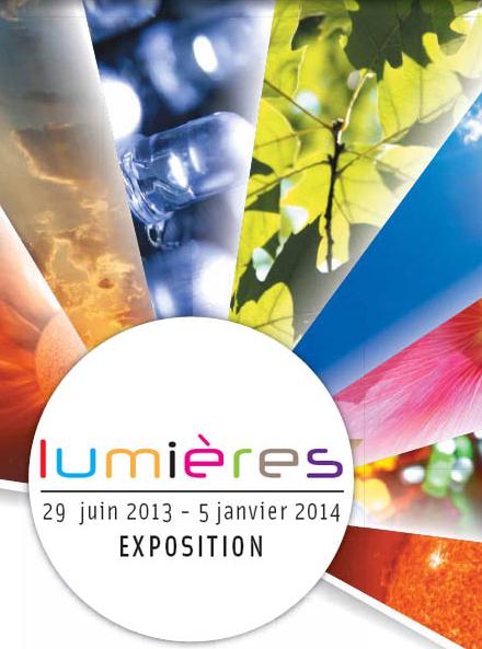 Exposition Lumières - MP2013