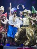 Aladin, le spectacle musical avec Alexis Loizon