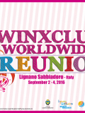 Winx Club Worldwide Reunion 2016