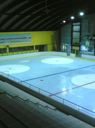 Patinoire de Colombes