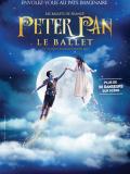 Peter Pan, le ballet : Ballets de France
