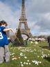 Chasse aux oeufs de Pâques 2017 à Paris