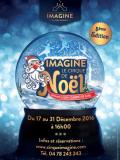 Cirque de Noël 2016