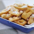 Bugnes, beignets de carnaval : les recettes
