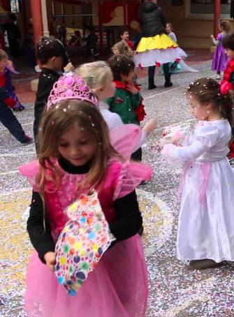 Carnaval de Levens