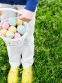 Chasse aux œufs de Pâques 2017 à Toulouse