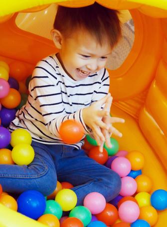 Top des parcs de loisirs pour enfants à Toulouse